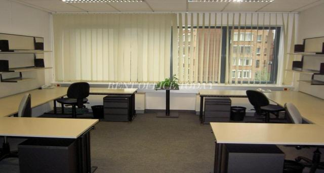 office rent dayev plaza-12