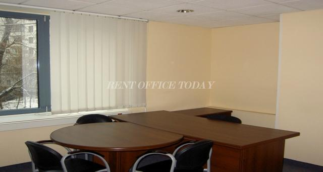 office rent dayev plaza-13