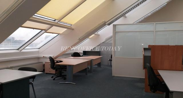 office rent dayev plaza-6