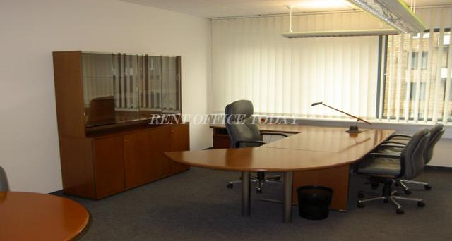 office rent dayev plaza-10