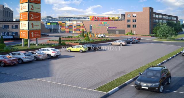 Бизнес центр Даниловский-2