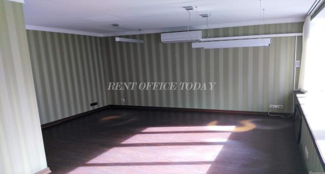 Бизнес центр Давыдковская 12с3-4