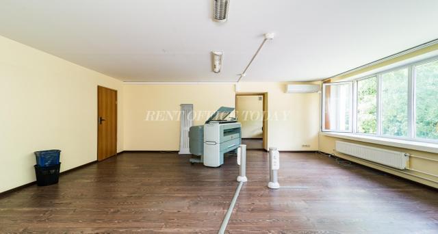 Бизнес центр Давыдковская 12с3-5