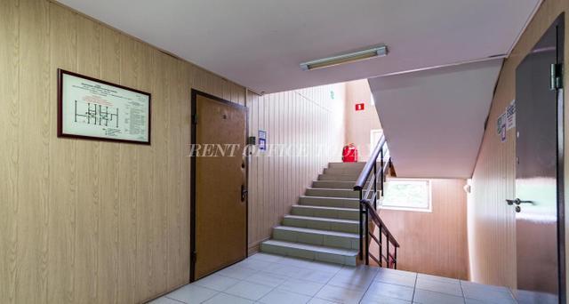Бизнес центр Давыдковская 12с3-6