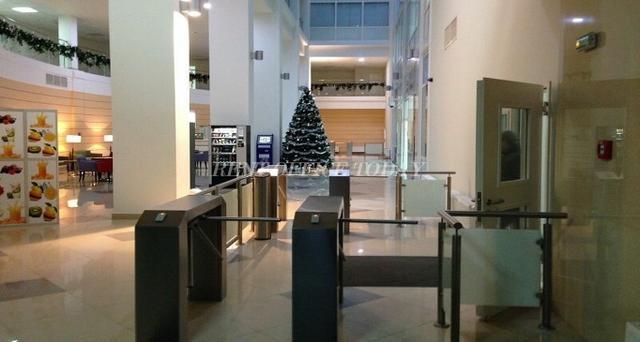 Бизнес центр Дежнев Плаза, Аренда офиса в БЦ Дежнев Плаза-2