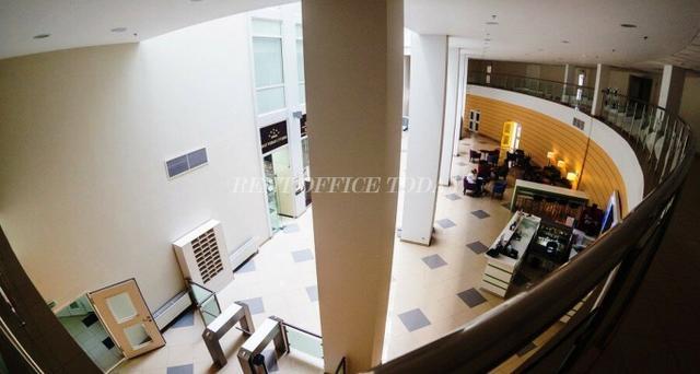Бизнес центр Дежнев Плаза, Аренда офиса в БЦ Дежнев Плаза-3