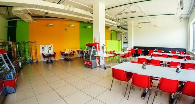 Бизнес центр Дежнев Плаза, Аренда офиса в БЦ Дежнев Плаза-4