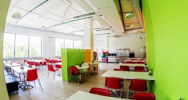Бизнес центр Дежнев Плаза, Аренда офиса в БЦ Дежнев Плаза-6