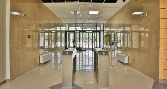 Бизнес центр Дежнев Плаза, Аренда офиса в БЦ Дежнев Плаза-7