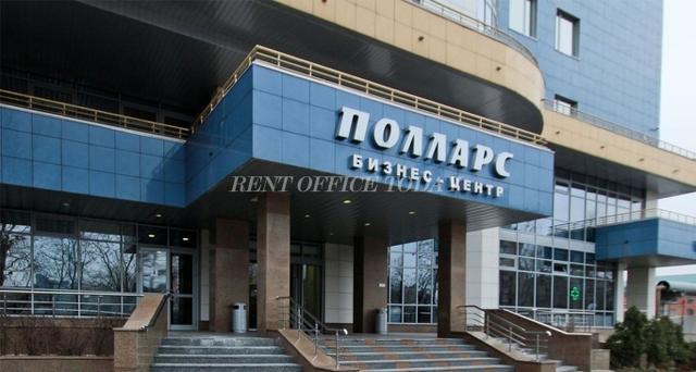 Бизнес центр Дербеневская 11-2
