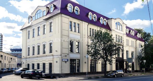 Бизнес центр Дербеневская 11-3