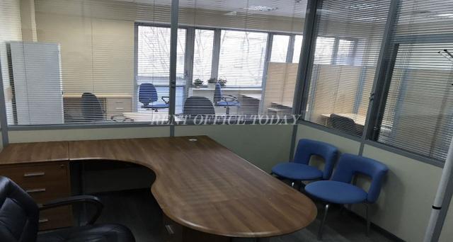 Бизнес центр Дербеневская 11-7