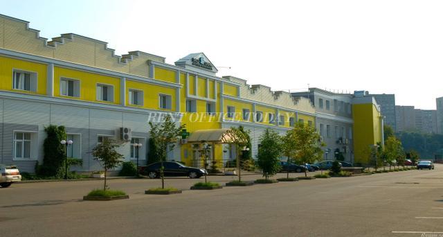 Бизнес центр Дербеневский-9