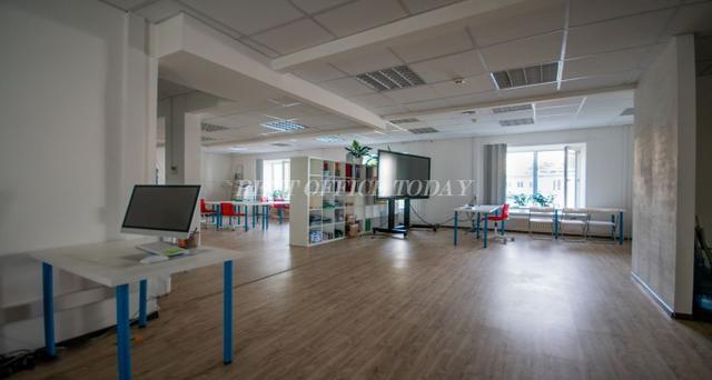 Бизнес центр Дербеневский-15