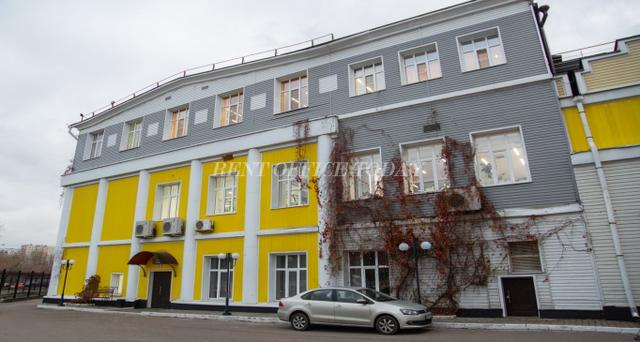 Бизнес центр Дербеневский-5