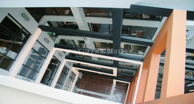 Бизнес центр Диагональ хаус-3