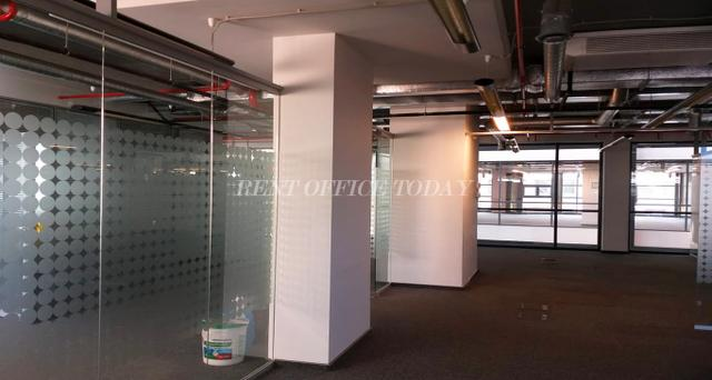 Бизнес центр Диагональ хаус-11