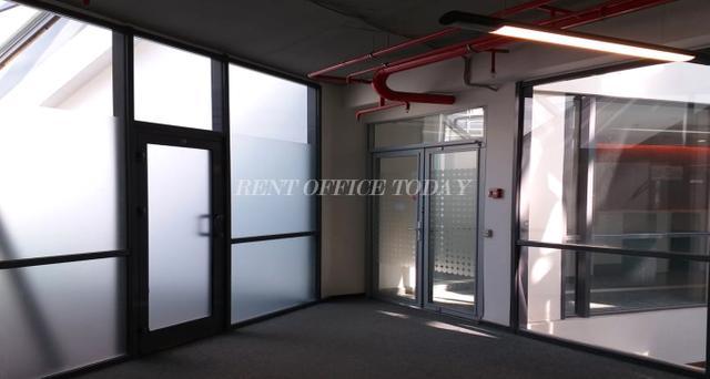 Бизнес центр Диагональ хаус-12