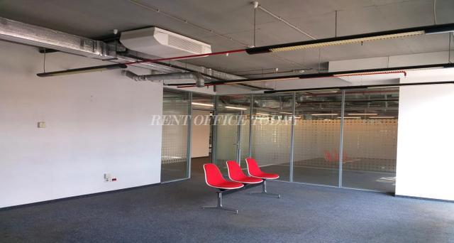 Бизнес центр Диагональ хаус-8