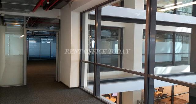 Бизнес центр Диагональ хаус-9