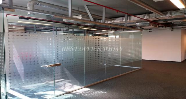 Бизнес центр Диагональ хаус-10