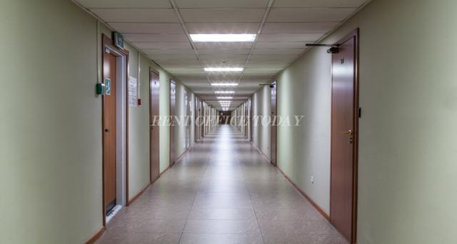 Бизнес центр Дизайн мода,  Вавилова ул., 69/75, Аренда офиса-13