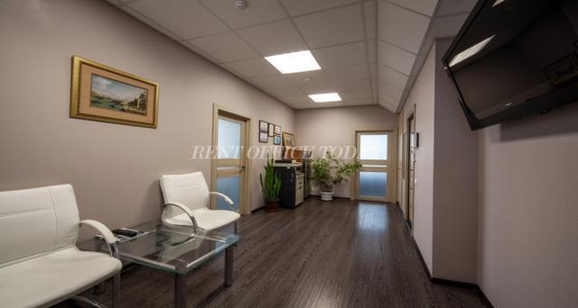 Бизнес центр Дизайн мода,  Вавилова ул., 69/75, Аренда офиса-9