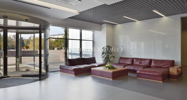 Бизнес центр Дмитрия Ульянова 7А, аренда офиса-2
