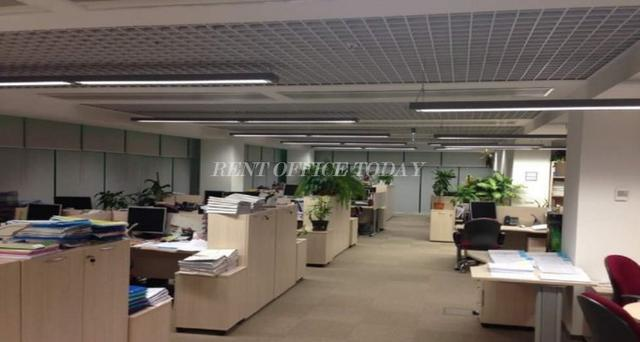 Бизнес центр Дмитрия Ульянова 7А, аренда офиса-3
