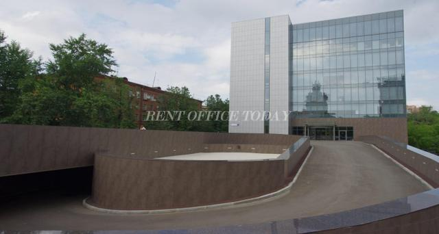 Бизнес центр Дмитрия Ульянова 7А, аренда офиса-1