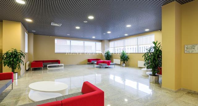 Бизнес центр Домников, Аренда офиса в БЦ Домников-6