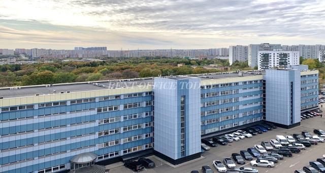 Бизнес центр Дорожная ул., 60Б-7