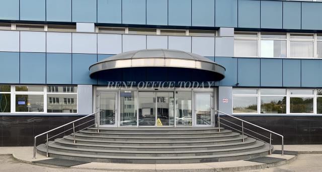 Бизнес центр Дорожная ул., 60Б-9