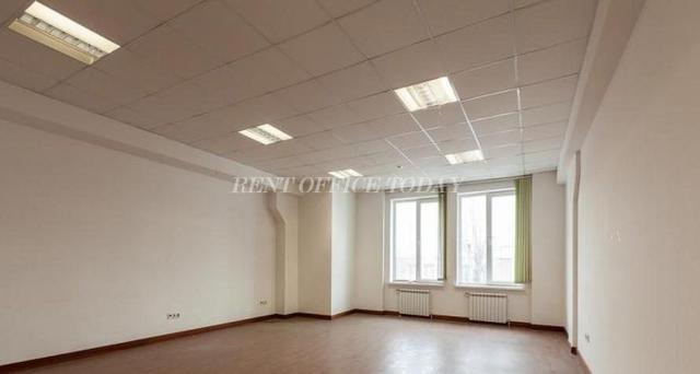 Бизнес центр Дорогобужская 14-2