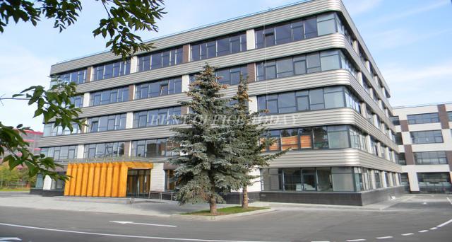 Бизнес центр Дорохофф-1