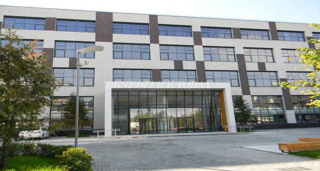 Бизнес центр Дорохофф-2