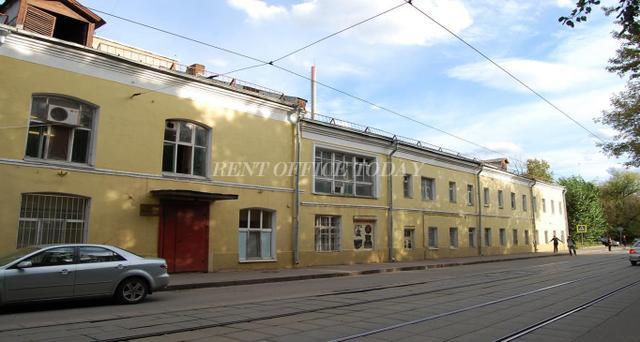 Бизнес центр Дубининская 67 к1-2-2