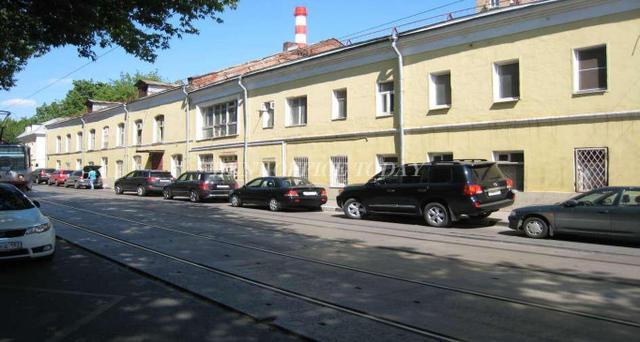 Бизнес центр Дубининская 67 к1-2-1