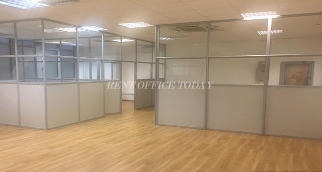 Бизнес центр Дубининская 67 к1-2-3