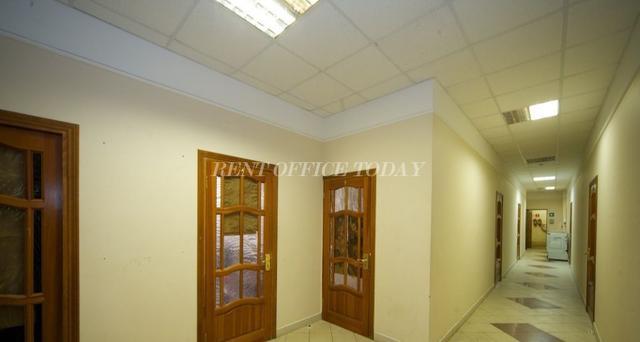 Бизнес центр Электролитный проезд 3с23-2
