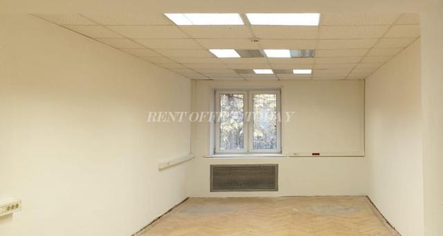 Бизнес центр Электролитный проезд 3с23-5