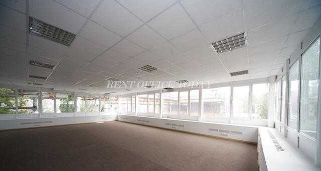 Бизнес центр Электролитный проезд 3с23-4