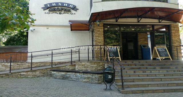 Бизнес центр Электролитный проезд 3с23-1