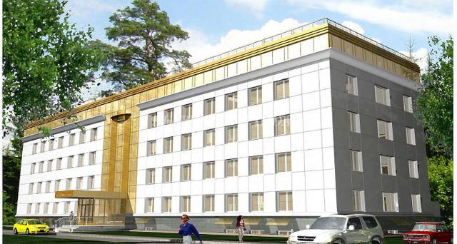 Бизнес центр Елизаветинский, Аренда офиса в БЦ Елизаветинский-1