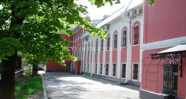 Бизнес центр Энтузиастов 7, Аренда офиса в БЦ Энтузиастов 7-2