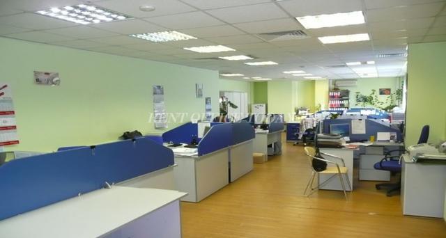 Бизнес центр Энтузиастов 7, Аренда офиса в БЦ Энтузиастов 7-3