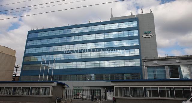 Бизнес центр Епк, Аренда офиса в БЦ Епк, Шарикоподшипниковская ул., 13, стр. 2-1