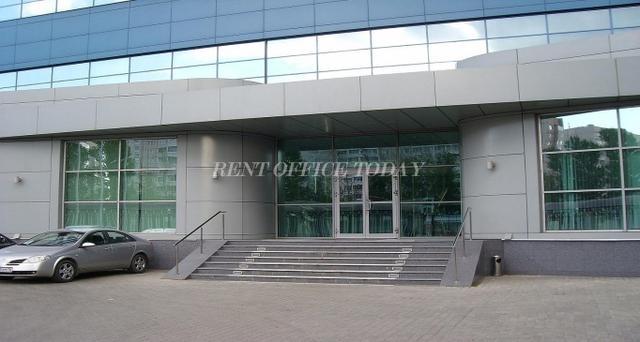 Бизнес центр Епк, Аренда офиса в БЦ Епк, Шарикоподшипниковская ул., 13, стр. 2-2