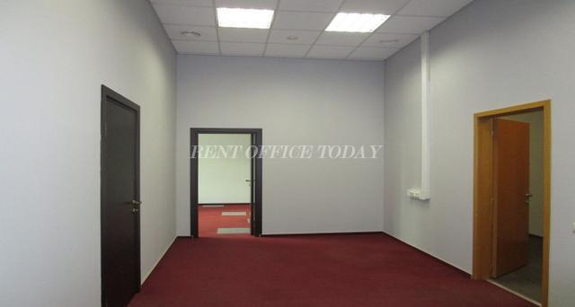 Бизнес центр Епк, Аренда офиса в БЦ Епк, Шарикоподшипниковская ул., 13, стр. 2-12