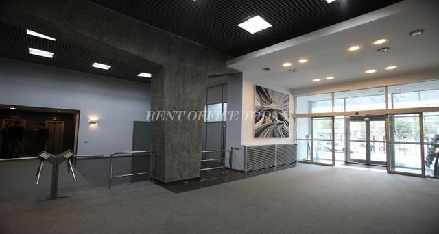 Бизнес центр Епк, Аренда офиса в БЦ Епк, Шарикоподшипниковская ул., 13, стр. 2-3